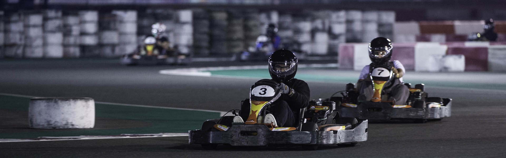 homekarting