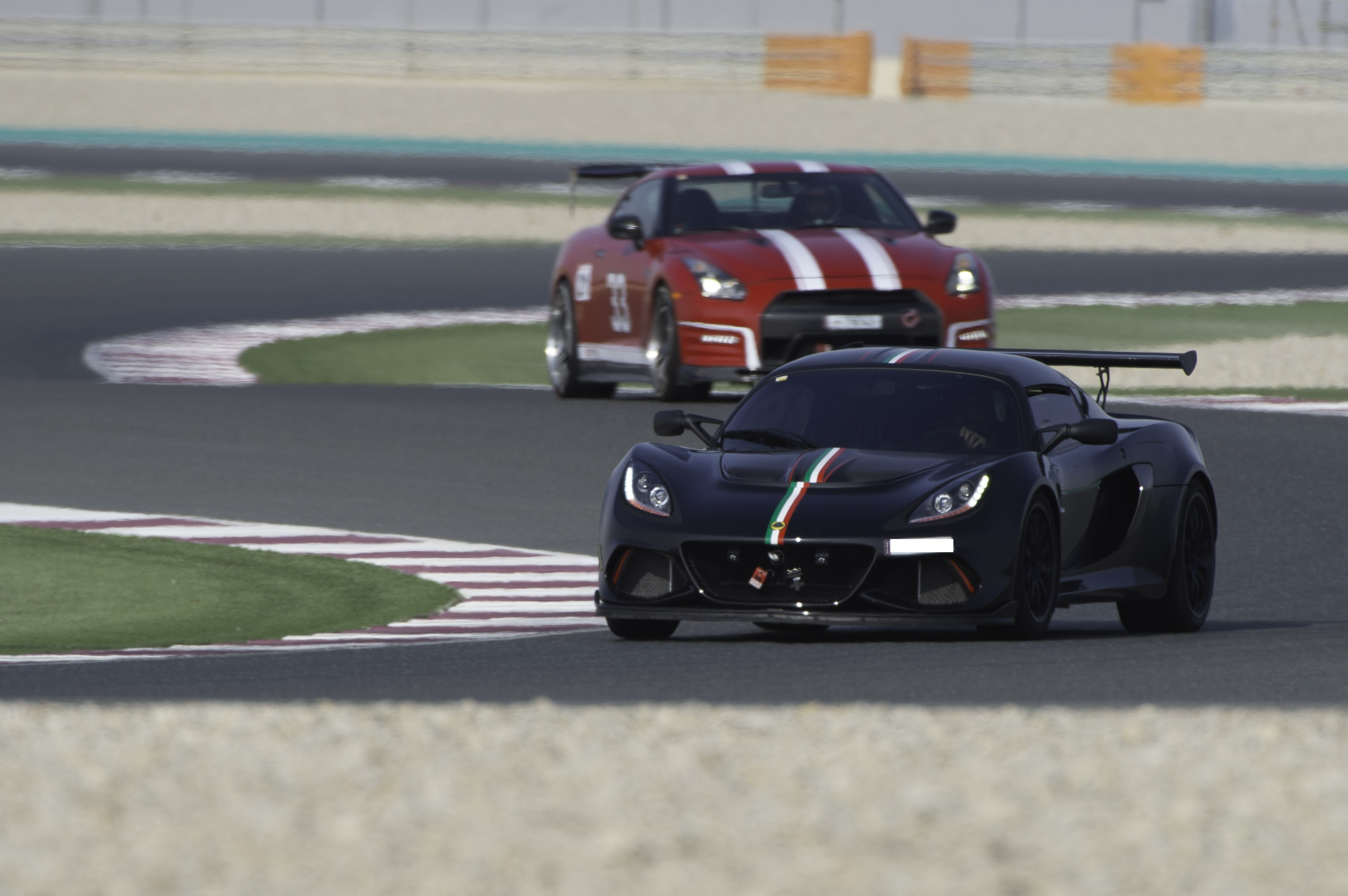 Track Days are back at Losail Circuit Sports Club