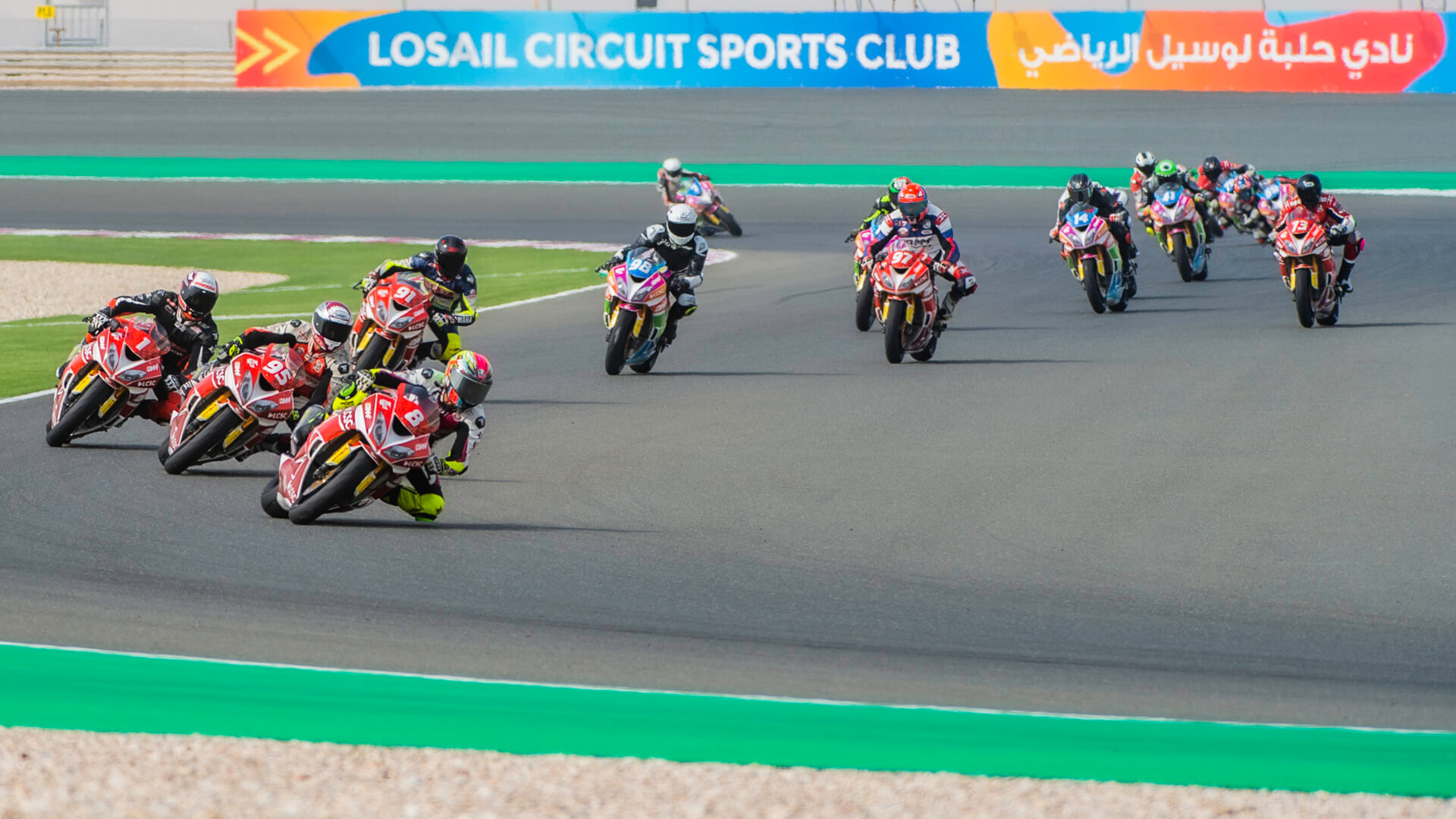 QATAR SUPERSTOCK 600